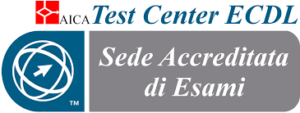 Centro studi e competenze digitali è test center ufficiale AICA